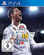 FIFA 18 Playstation beste Games Spiele kaufen billig guenstig test tipps erfahrungen  meinungen vergleich online bestellen sparen beste gute schnaeppchen