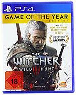 Witcher   Playstation beste Games Spiele kaufen billig guenstig test tipps erfahrungen  meinungen vergleich online bestellen sparen beste gute schnaeppchen