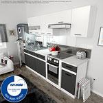 gute beste Küchenzeile Küchenblock kaufen billig guenstig test tipps erfahrungen meinungen vergleich online bestellen sparen schnaeppchen