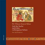 Auf der Suche nach dem verborgenen Schatz von Pir Vilayat Inayat Khan - Verlag Heilbronn, der Sufiverlag
