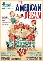 2016 - American Dream