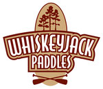 Whiskeyjack Paddles Wood