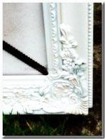TA010 - Dettaglio angoli cornice