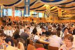 Bayerischer Bierabend 2012