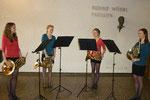 Musikalisches Konfekt 2011
