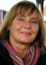 Petra Proßowsky - Autorin
