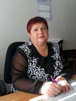 Жудина Татьяна Гавриловна
