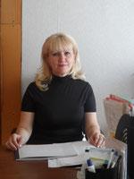 Мезенцева Светлана Владимировна