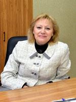 Амельченко Лариса Анатольевна