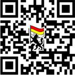 QR-Code CDU/FWV Homepage