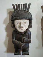 Musée du site Chan Chan, Pérou