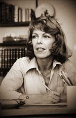 Cécile Aubry, écrivain