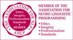Association of Neuro Linguistic Programing Member