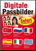 Visum-bilder-pass-Ausland-staaten