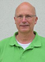 Portrait Dr. med. Hans-Peter Hagenah