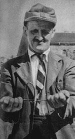 Alois Irlmaier Image