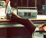 TO LISTEN TO THE RADIO