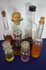 diverse Öle