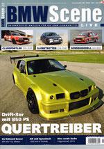 BMW Scene Live Ausgabe 02/13