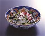 寒天海藻サラダ