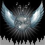 BBC ROCK Logo
