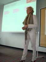 """Vortrag auf dem internationalen Sales Kongress eines Kunden zum Thema """"Challenges within purchasing"""" aus Sicht des Vertriebs , Berlin, 25.02.2013"""