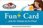 Fun+ Card