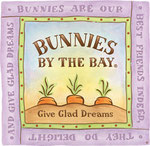 BUNNIES BY THE BAY ロゴ