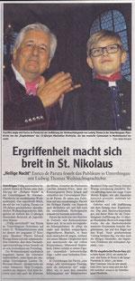 Allgäuer Zeitung v. 24.12.2014