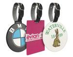 Bag Tags Logo, Golfanhänger, Golfanhänger Individuell, Golfanhänger bedruckt, Golfanhänger golf,