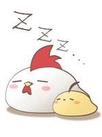 気持ちの良い眠りを♪