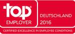 REWE Group ist auch 2016 TOP Employer Deutschland