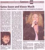 """(""""tip"""", Wochenblatt - 30. August 2006)"""