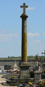 croix centrale