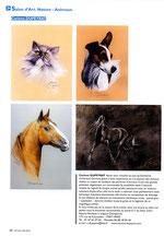 1/2 Art Actualités Magazine N° 149 Nov / Déc. 2005