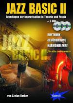 Jazz lernen für Fortgeschrittene