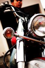 バイクのイメージ8