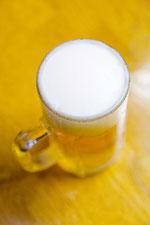 冷えひえのジョッキ生ビール5