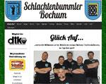 Schlachtenbummler Bochum