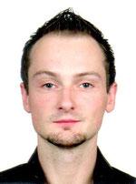 Daniel Szeremley, 1. Vorsitzender