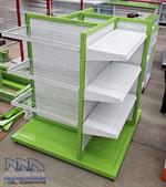 Muebles para tienda