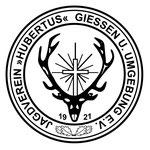 neues Logo Jagdverein Hubertus Gießen