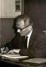 Dr. Konrad Korth (Schulleiter, OStDir. i.K.)