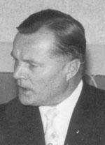 Georg Goebel (Musik, Leiter der Laubacher Kantorei)