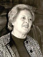Fräulein Dr. Neubauer (Lurchi; Biologie)