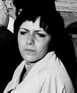 Ursula Hellwig (Ulli)