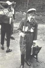 Bild: Lindner Wünschendorf 1952