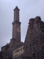 Genua, Leuchtturm