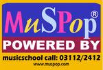 Musikschule MuSPop