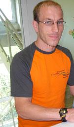 Alexander Fischer   Physiotherapeut